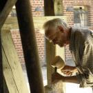 Ältere Schnupper-Bildhauer