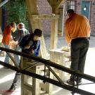 Familien-Bildhauerkurse